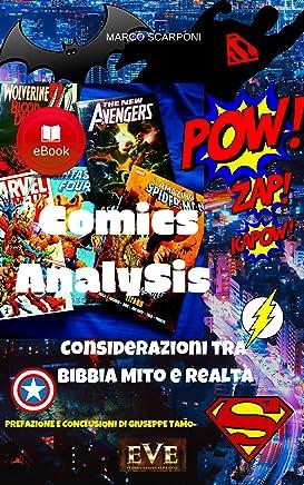 COMICS ANALYSIS: Considerazioni tra Bibbia Mito e Realtà