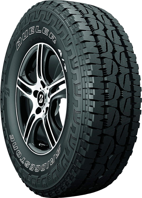 Bridgestone Over item handling Dueler A Reservation T Revo 3 P245 All Tire 105 Terrain 65R17