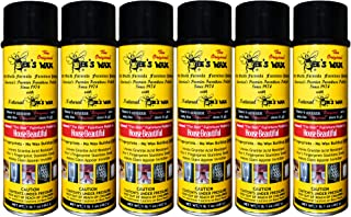 The Original Bee's Wax Old World Formula Furniture Polish...