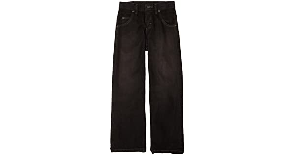 Lee Big Boys Premium Select Loose Straight Leg Lee Boys 8-20 52702