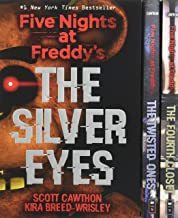 Download Book Five Nights at Freddy's Collection PDF