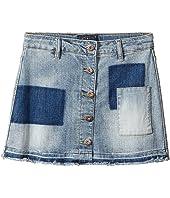 Lucky Brand Kids - Aubrey Denim Skirt (Big Kids)