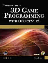 Best Introduction to 3D Game Programming with DirectX 12 Review