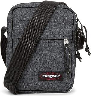 Eastpak The One Borsa A Tracolla, 21 Cm, 2.5 L, Grigio (Black Denim)