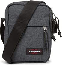 Eastpak The One Bolso bandolera, 21 cm, 2.5 L, Gris (Black Denim)