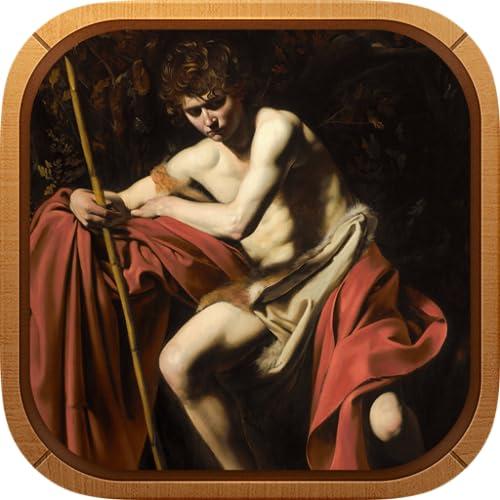 Caravaggio Museo Virtual con Pinturas