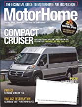 Motorhome Magazine October 2011 (Single Issue) (Great Autumn Road Trips, Central California's Wine Country Covered Bridges of Vermont. New York's Adirondack Park. Northern New Mexico. Nexus RV Phantom 31P Tiffin Allegro Red, Volume 48 Number 10)