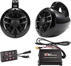 noam utv speakers