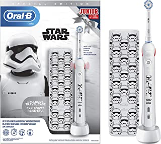 Oral-B Junior Star Wars Elektrische tandenborstel