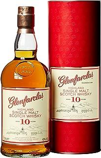 Glenfarclas 10 Jahre Highland Malt 1 x 0.7 l