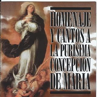 Salve, Salve Cantando a Maria
