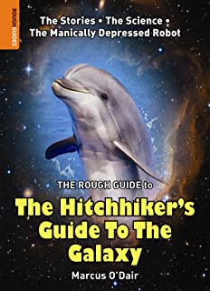 The Rough Guide to The Hitchhiker's Guide to the Galaxy (Rough Guides Reference)
