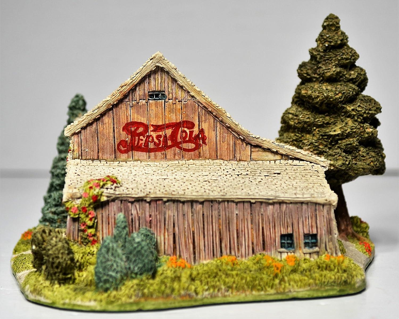 Lilliput Lane Pepsi Barn Some reservation Cola Sale SALE% OFF L0531