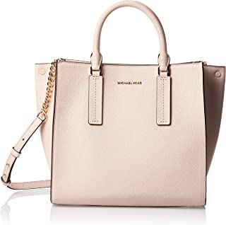 Michael Kors Satchel Bag for Women- Pink