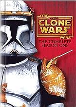 Star Wars: The Clone Wars:S1 Box (DVD)