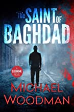 The Saint Of Baghdad (CJ Brink Book 1)