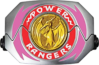 Power Rangers Mighty Morphin Movie Legacy Morpher/Power Morpher, Pink