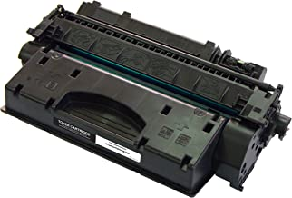 Dataproducts CE505X Toner Cartridge Compatible with HP P2055 Series LaserJet Toners - Black