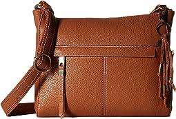 Alameda Leather Crossbody