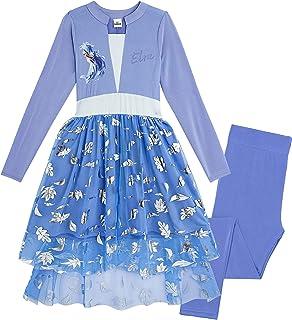 Mejor Disfraz Anna Frozen Disney