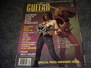 April 1987 Guitar for the Practicing Musician