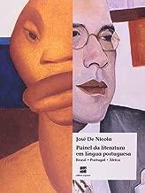Painel Da Literatura Em Língua Portuguesa. Teoria E Estilos De Época Do Brasil E Portugal - Volume Único