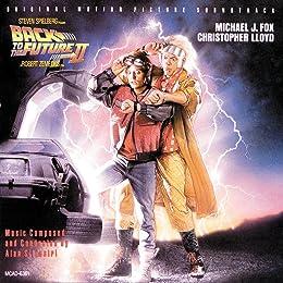 Back To The Future Part Ii 1989 Soundtracks Imdb