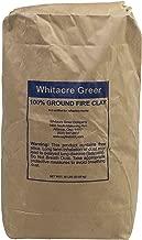 Mutual Industries 60070500-0-0 Fire Clay, 50 lb. Bag