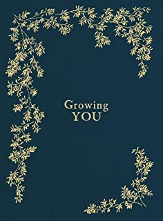Sponsored Ad - Growing You: Keepsake Pregnancy Journal and Memory Book for Mom and Baby