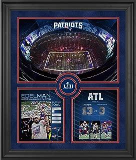 New England Patriots Framed 23