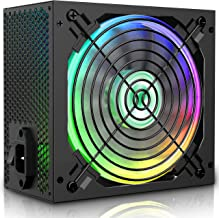 Rgb Power Supply For Gaming