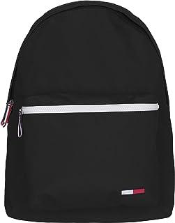 Tommy Jeans Men's Cool City Backpack Nylon, Black - AM0AM05920