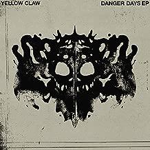 Danger Days [Explicit]
