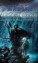 Juego de tronos (Canción de hielo y fuego nº 1) (Spanish Edition)