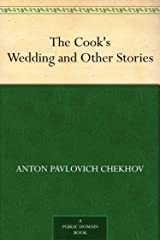 The Cook's Wedding and Other Stories Kindle Edition