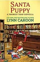Santa Puppy (Kindle Single) (A Tourist Trap Mystery)
