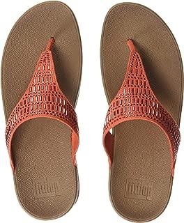 Women's Incastone Toe-Thong Sandals Flip-Flop