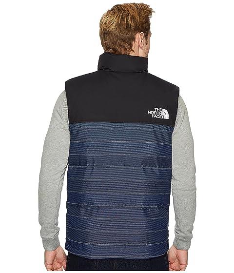 Novelty North The Nuptse Vest Face q8wxEfXF