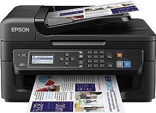 Epson Workforce WF-2630WF - Impresora multifunción de tinta