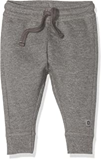 Ba/ñador Unisex beb/é Papfar Shorts Striped Sweat Gots-Zertifiziert