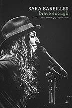 Sara Bareilles - Brave Enough: Live at the Variety Playhouse