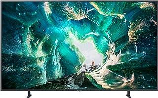 Samsung 82 Inch Flat 4K LED Smart TV- UA82RU8000KXZN-Series 8, (2019)