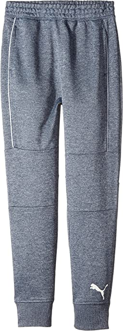 Puma Kids - Poly French Terry Joggers (Big Kids)