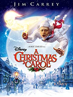 Disney`s a Christmas Carol