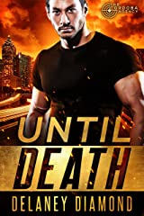Until Death (The Cordoba Agency Book 2) Kindle Edition