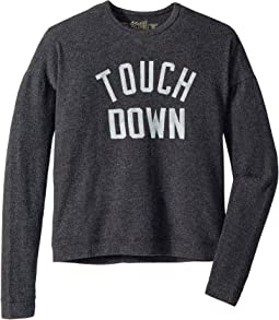 Touchdown Haaci Pullover (Big Kids)