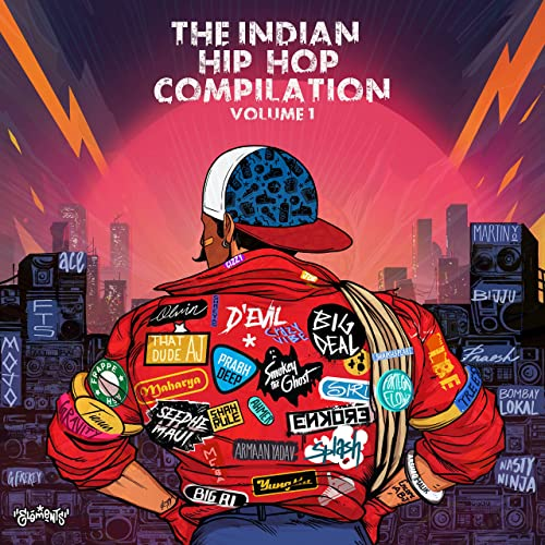 The Indian Hip-Hop Compilation Volume 1 [Explicit] by ...