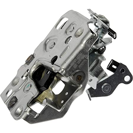Dorman 940-102 Front Driver Side Door Latch Assembly for Select Models