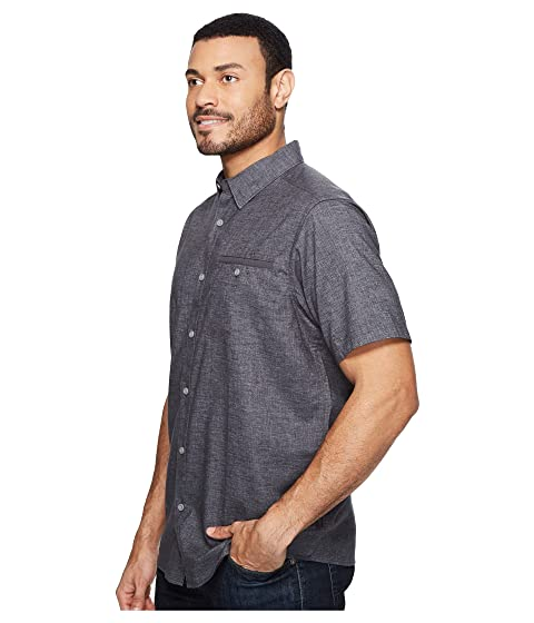 Sleeve Mountain Denton Short Hardwear Shirt qW8aF6
