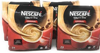 nescafe coffee in a can